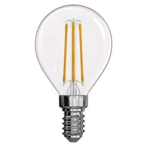 Filament mini globe E 14