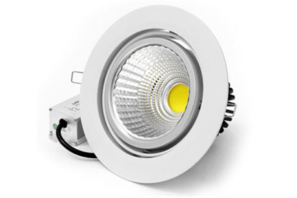 LED spotlámpák